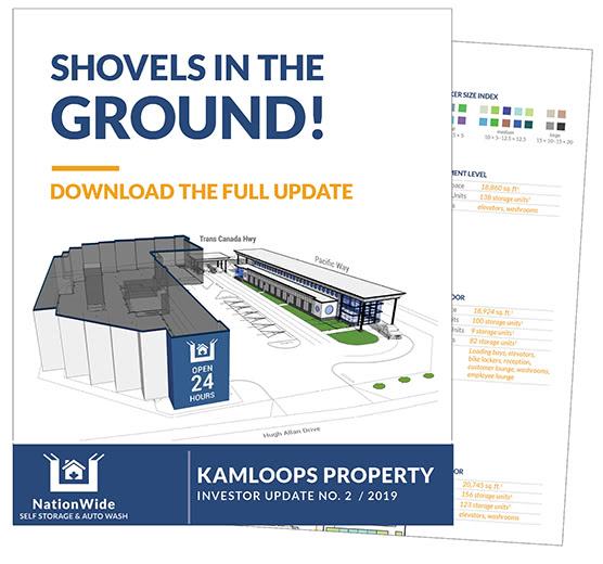 Kamloops Property Investor Update No. 2/2019