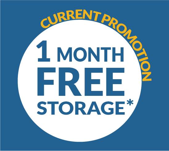 NationWide Self Storage Vancouver Free 1 Month