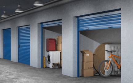 ask you storage facility before you rent a storage unit with them